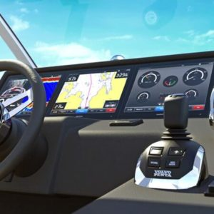 Volvo Penta bord