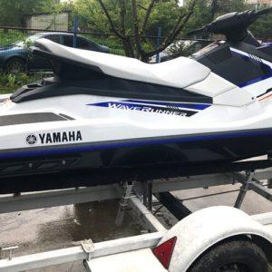 Yamaha skijet peridoc