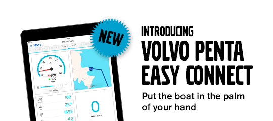 Volvo Penta Easy Connect